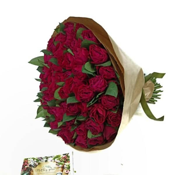 81 роза Дарси