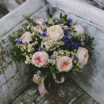 французские розы