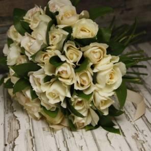 Розы Крим Пьяже ароматные монобукет