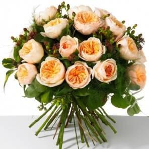 Букет из роз Juliet (Джулиет)