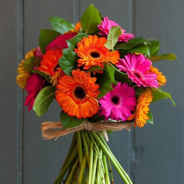 Выбор флориста на 1 сентября
